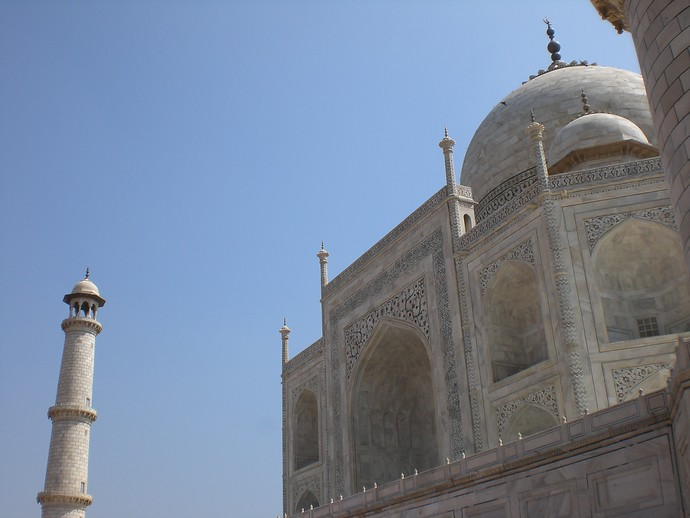 November 2012 Live Chat: All About India Travel