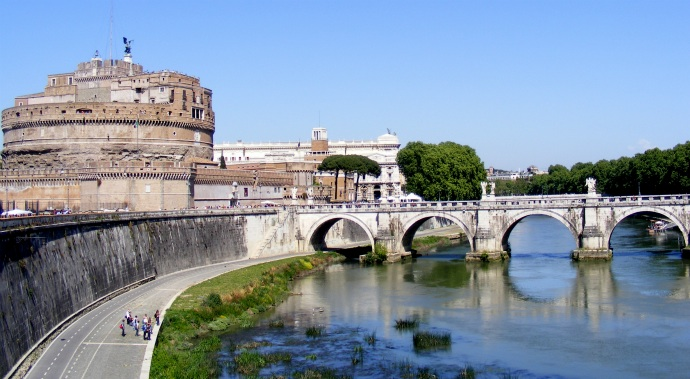 How To Survive A Weekend In Rome Without Blowing Your Budget