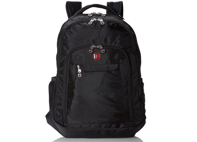 swissgear 15 inch backpack