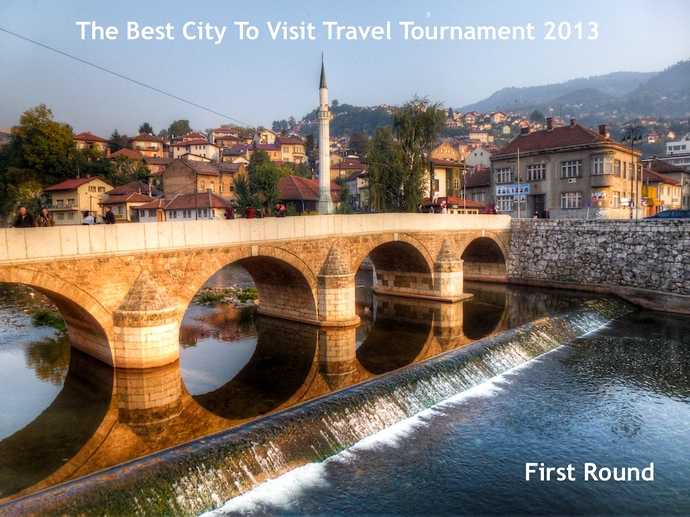 the best city to visit travel tournament first round