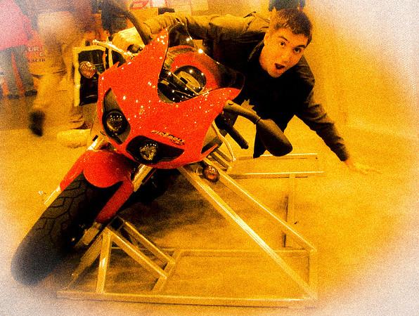 anil polat foxnomad motorcycle