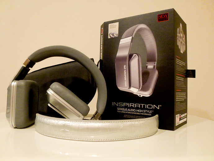 monster inspiration headphones
