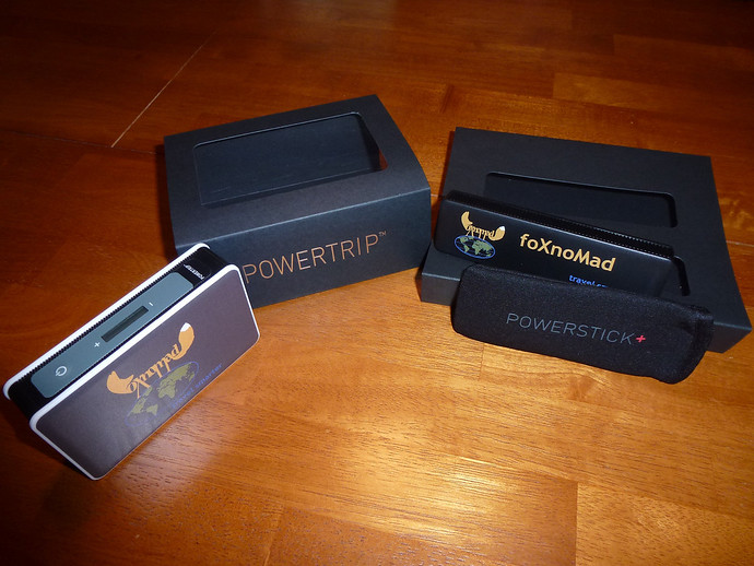 The Only Portable Batteries You'll Need For Any Trip: A Review Of The PowerStick+ PowerTrip