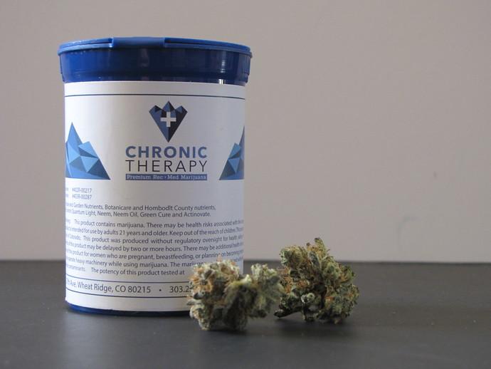 chronic therapy colorado