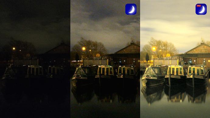night cap pro app