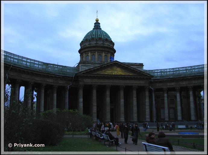 priyank kazan cathedral
