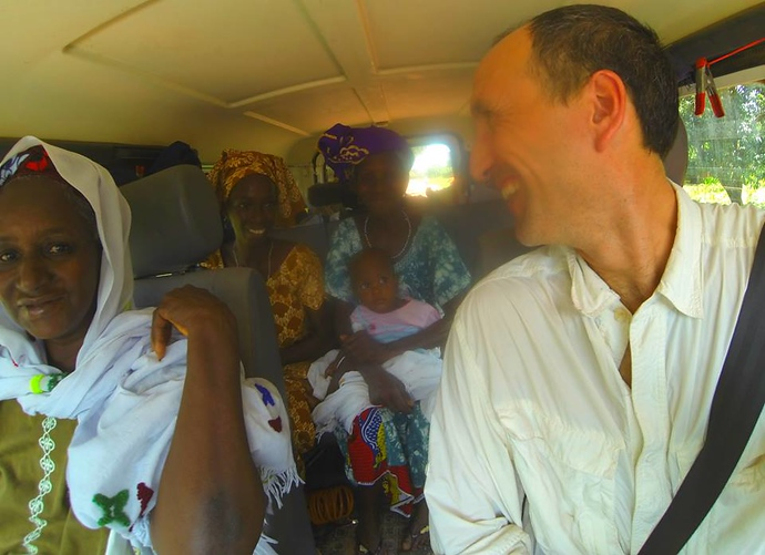 4 Things One Traveler Learned From 15 Months In West Africa