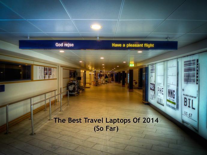 best travel laptops 2014